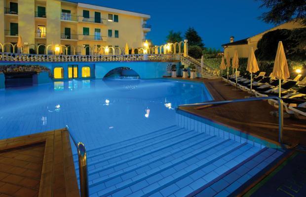 фотографии отеля Hotel Terme Olympia изображение №23