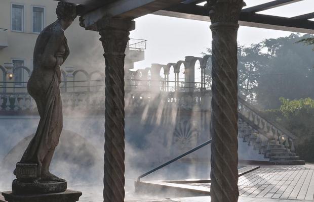фотографии Hotel Terme Olympia изображение №4