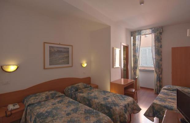 фотографии  Hotel Tirreno изображение №16