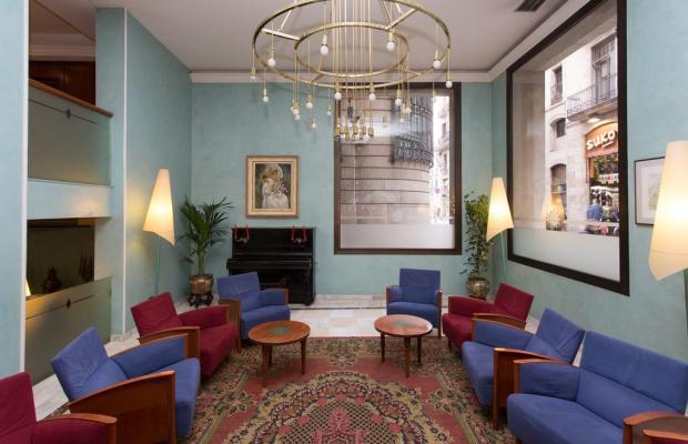 фотографии отеля Gran Hotel Barcino изображение №11