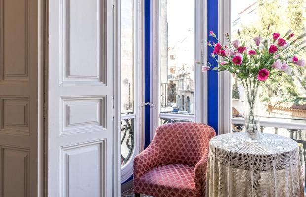 фотографии Hotel Noucentista изображение №8