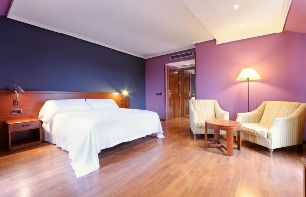 фото Tryp Segovia Los Angeles Comendador Hotel изображение №50