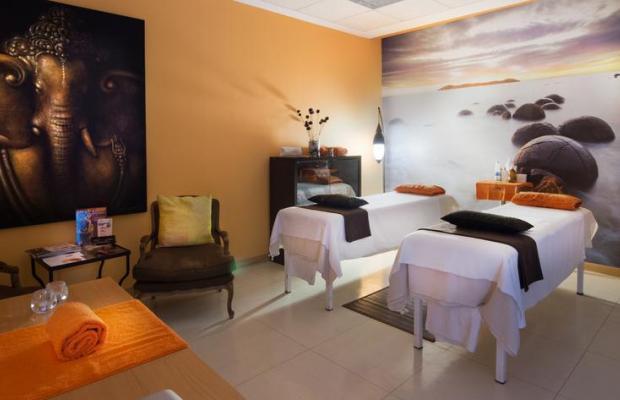 фото отеля Tryp Segovia Los Angeles Comendador Hotel изображение №29