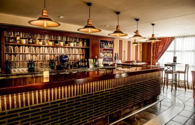 фото отеля Tryp Segovia Los Angeles Comendador Hotel изображение №13
