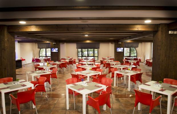фото Tryp Segovia Los Angeles Comendador Hotel изображение №10