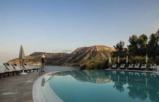 фото отеля Vulcano Blu Residence изображение №21