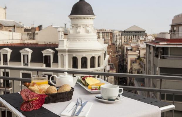фото отеля Abba Balmoral Hotel изображение №57