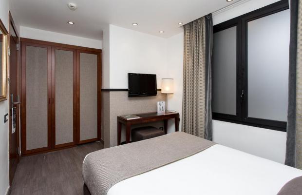 фотографии отеля Abba Balmoral Hotel изображение №27