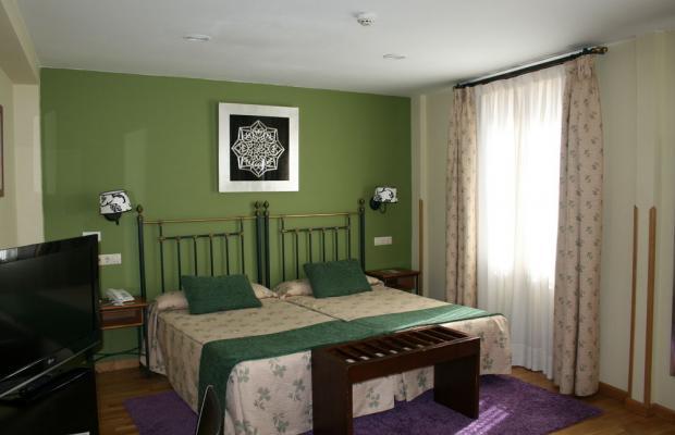 фотографии Spa La Casa Mudejar Hotel изображение №32