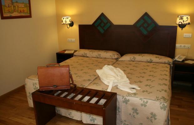 фото отеля Spa La Casa Mudejar Hotel изображение №21