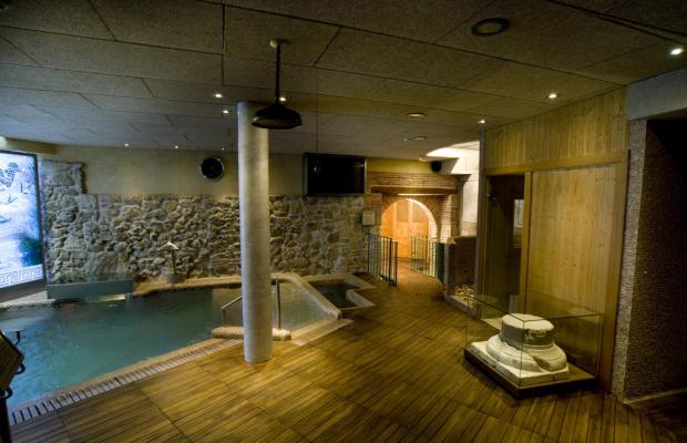 фото Spa La Casa Mudejar Hotel изображение №2