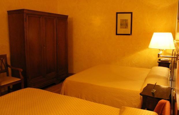 фото Fiori Hotel Rome изображение №22