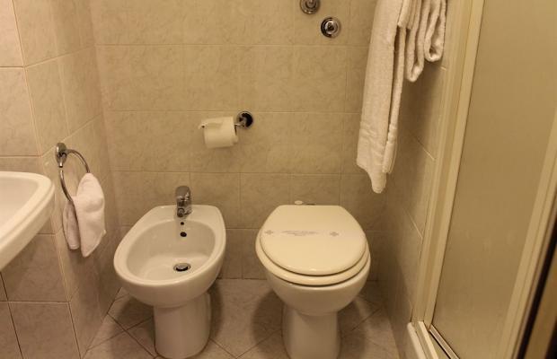фото отеля Fiori Hotel Rome изображение №9