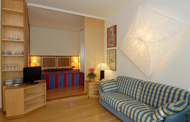 фото отеля Residence Prati изображение №5