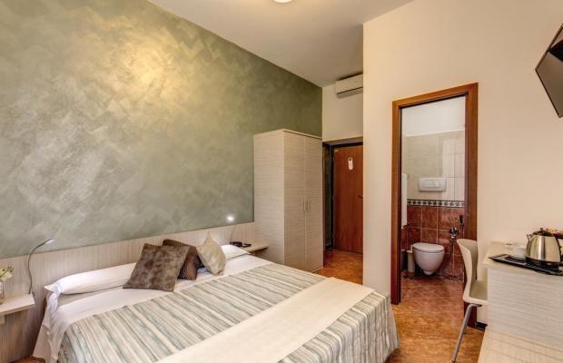 фотографии отеля Hotel Ivanhoe изображение №27