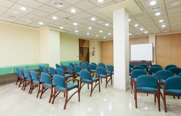 фотографии отеля Ronda II изображение №3