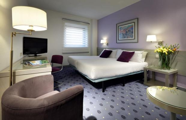 фото отеля Tryp Salamanca Centro Hotel изображение №13