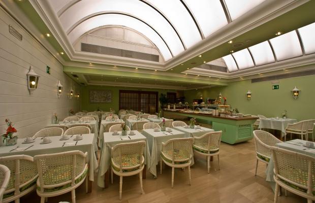 фотографии отеля Lleo изображение №27