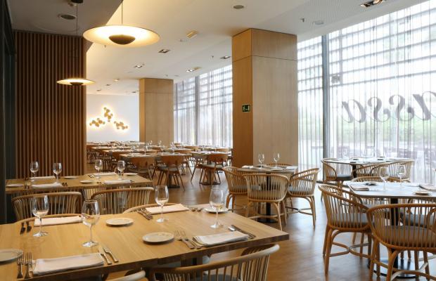 фотографии отеля Occidental Atenea Mar (ех. Barcelo Atenea Mar) изображение №19