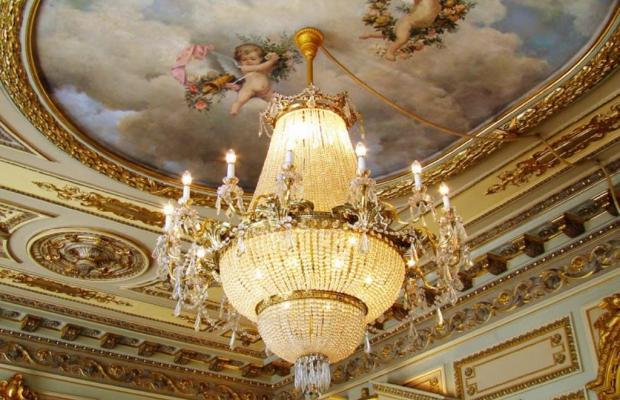 фото отеля Continental Palacete изображение №5
