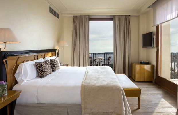 фотографии Gran Hotel La Florida изображение №84