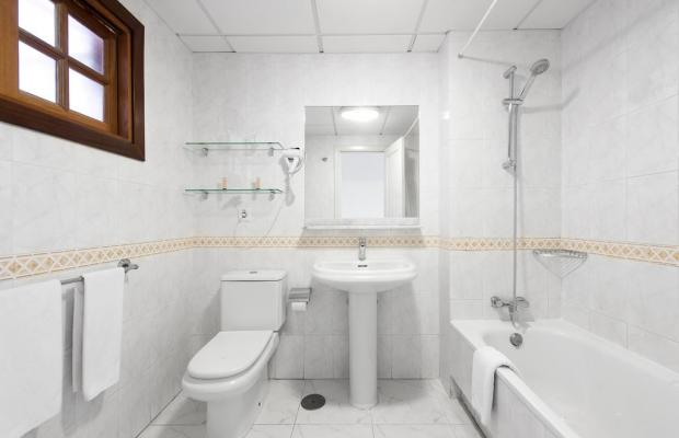 фото отеля Elba Castillo San Jorge & Antigua Suite Hotel изображение №21