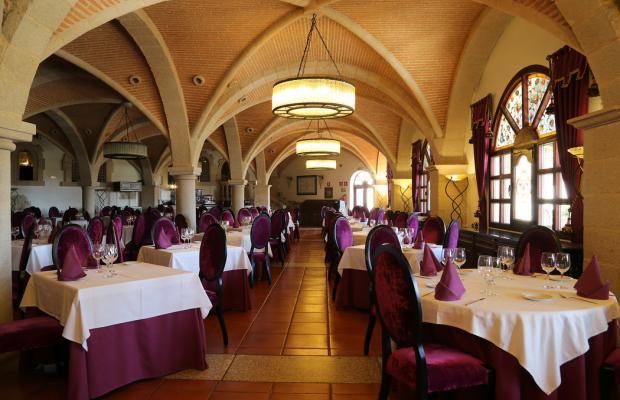 фотографии отеля Abadia de los Templarios Hotel Termal Villas изображение №11
