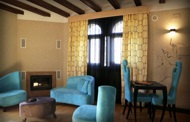 фото Abadia de los Templarios Hotel Termal Villas изображение №6