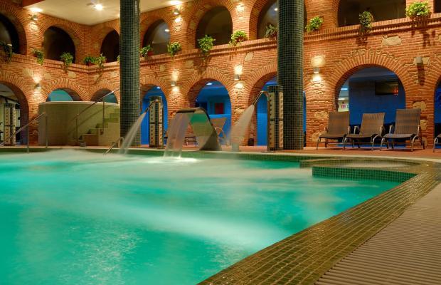 фото Abadia de los Templarios Hotel Termal Villas изображение №2