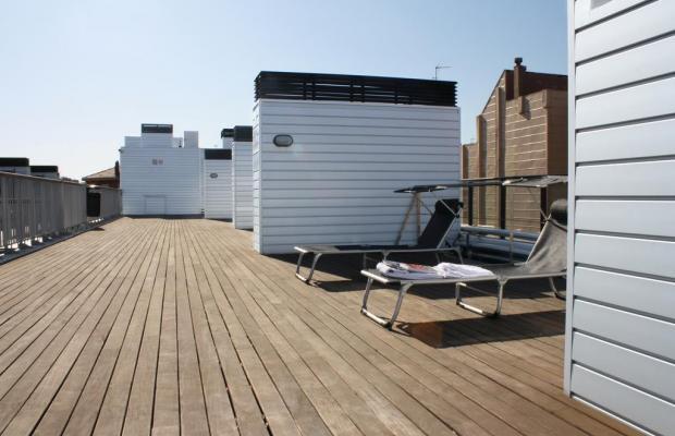 фото отеля Aparthotel BCN Montjuic изображение №17