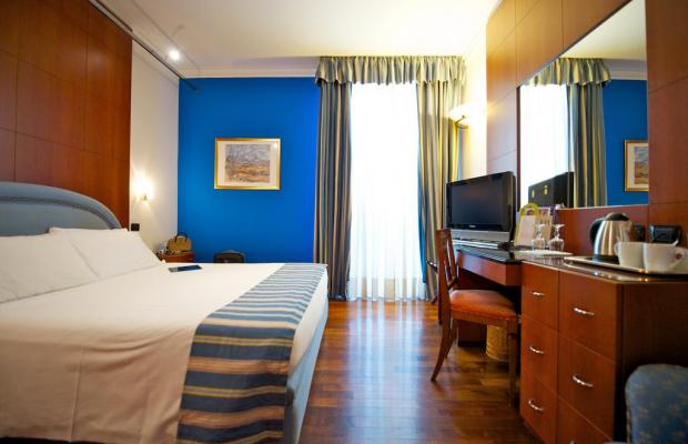 фото отеля Qualys Hotel Royal Torino (ex. Mercure Torino Royal) изображение №37