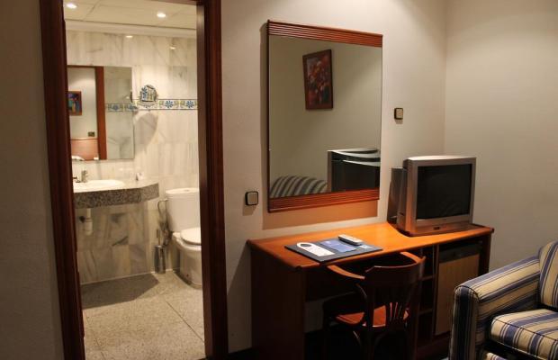 фото Ramblas Hotel  изображение №38
