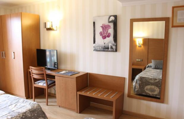 фото отеля Ramblas Hotel  изображение №33