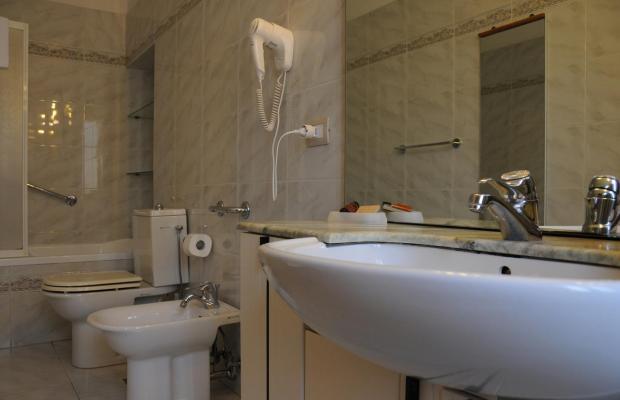 фотографии отеля Aramis Rooms изображение №19