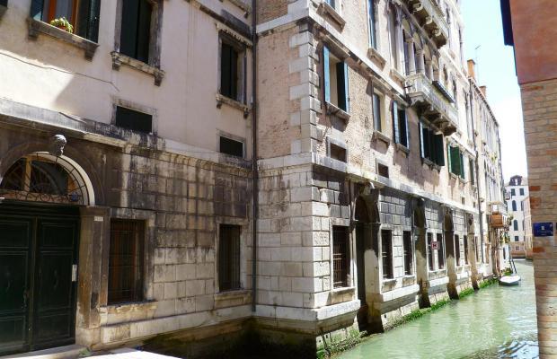 фотографии отеля VeniceIN Apartments изображение №11