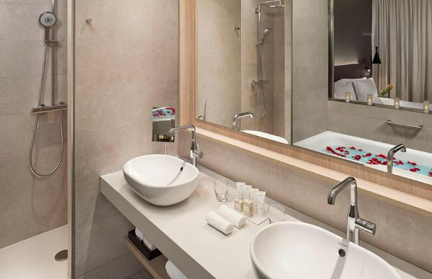 фото отеля Melia Barcelona Sky изображение №33