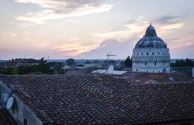 фото Grand Hotel Duomo изображение №34