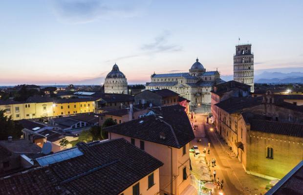фотографии Grand Hotel Duomo изображение №24
