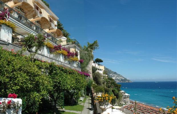 фото отеля Buca Di Bacco изображение №1