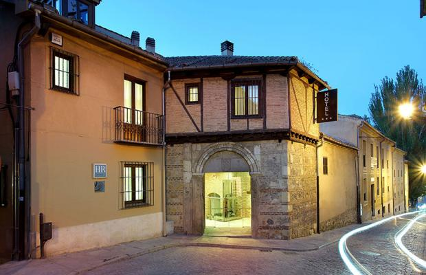 фото Exe Casa de Los Linajes Hotel изображение №2