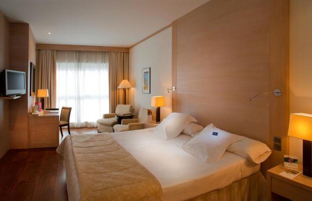 фото SH Valencia Palace Hotel изображение №6