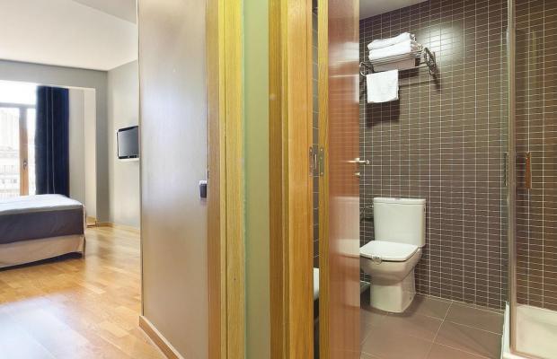 фотографии отеля Splendom Suites изображение №51