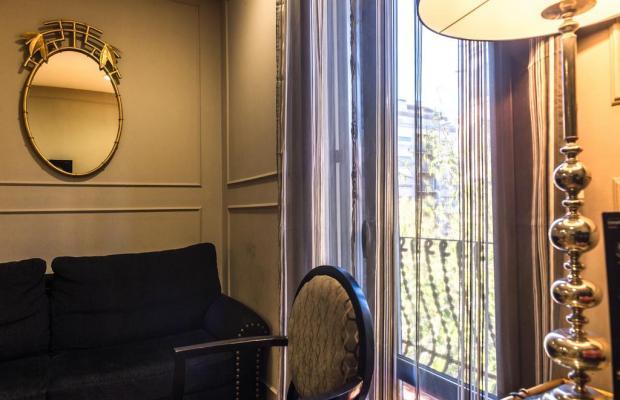 фото отеля Splendom Suites изображение №37