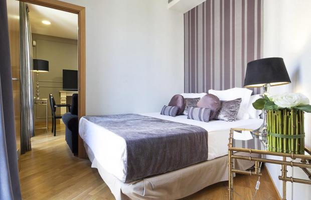 фотографии отеля Splendom Suites изображение №23