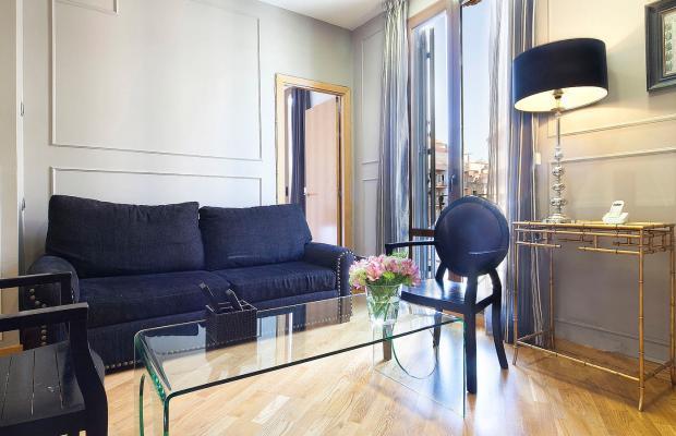 фотографии Splendom Suites изображение №12
