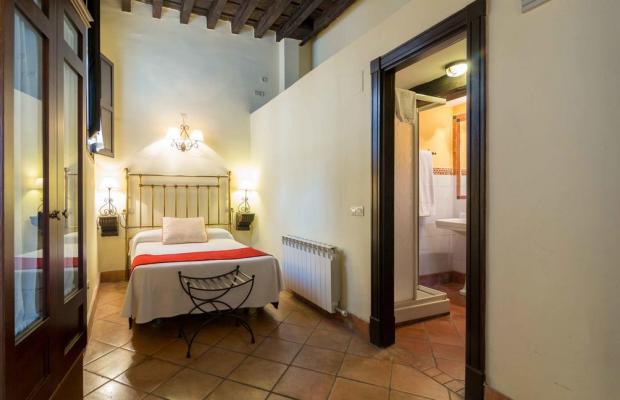 фотографии Casa del Capitel Nazari изображение №8