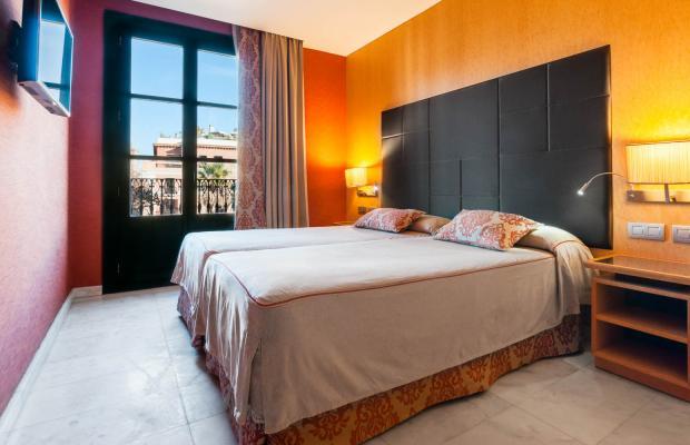 фото отеля Medinaceli изображение №49