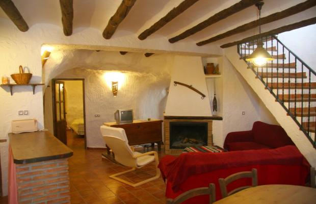 фотографии отеля Casas Cueva El Mirador de Galera изображение №7