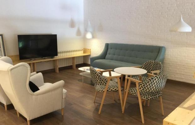 фото Mirasierra Hotel  изображение №6