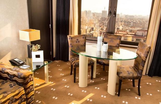 фото отеля Melia Barcelona Sarria изображение №41